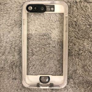 LifeProof Accessories - Nuud Series LifeProof. Fits iPhone 7/8 Plus
